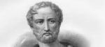 Pline l'Ancien, Histoire naturelle, empire romain, Caton, irruption du Vésuve en 79